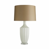 Anjelica Glass Table Lamp