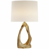 Arches Table Lamp | Gold