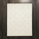 Archon Wool Rugs | Ivory