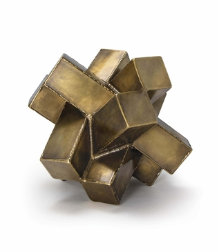 Arya Industrial Object | Brass
