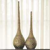 Astral Golden Vases