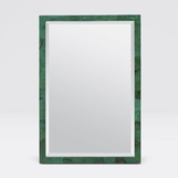 Auckland Wall Mirrors | Green Shell