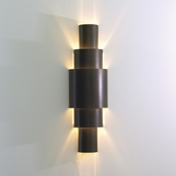 Avalon Bronze Sconce