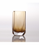 Axel Highball Glasses Set | Amber