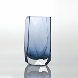 Axel Highball Glasses Set | Blue