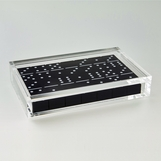 Babst Dominoes Game | Black