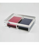Babst Playing Card Box | Clear