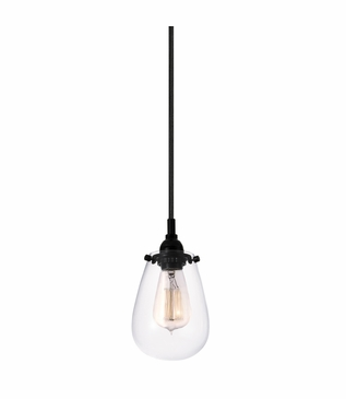 Barstow Pendant | 1-Light