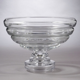 Beehive Footed Bowl