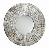 Belize Wall Mirror