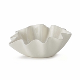 Billows Ceramic Bowl | Small