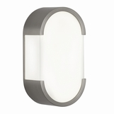 Blaine Sconce | Brushed Nickel