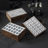 Bohemia Bone Boxes Set