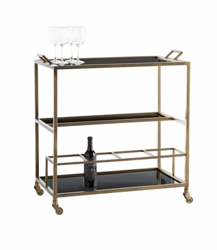 Boltan Bar Cart