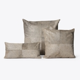 Bonanza Hide Pillows | Sets of 2