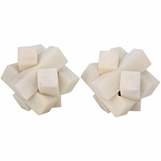 Bono Stone Objects/Puzzle Set | Cubes