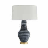 Bracco Ceramic Table Lamp