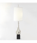 Branches Floor Lamp | Nickel