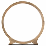 Brault Wood Ring Sculpture