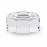 Brookings Crystal Paperweight