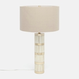 Brusso Bone Table Lamp