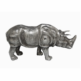 Bruto Rhino Sculpture