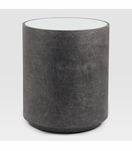 "Caicos ""Linen"" Side Table 