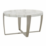 Calisto Stone Coffee Table