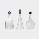 Casper Glass Decanters