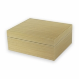 Cecily Lacquer Jewelry Box | Cream
