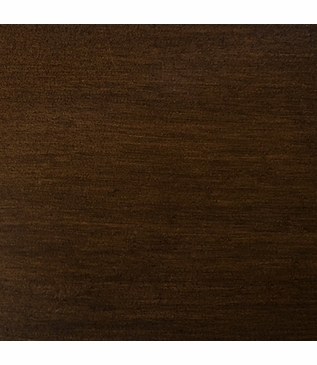 Chestnut Dark (on Alder)