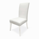 Clara Dining Side Chair, Lucite