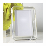 Clarion Crystal Frame