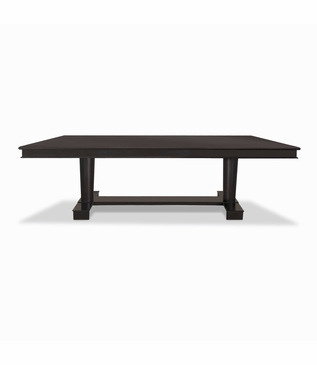 Croft Rectangular Dining Table