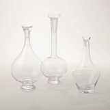 Daltry Glass Decanters