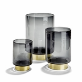 Darren Glass Vases Set