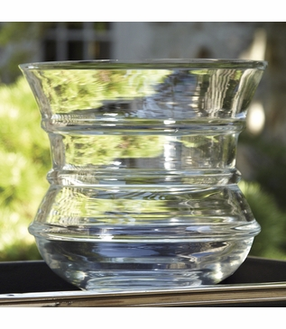 Debut Glass Ice Bucket