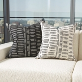 Decoder Pillows