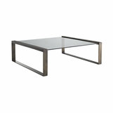 Diaz Coffee Table | Bronze