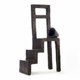 Chair Bronze Sculpture | Directeur
