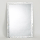 Diva Faceted Mirror