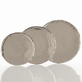 Dorothy Round Nickel Trays