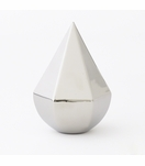 Droplet Object | Silver