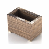Dustin Pen Holder | Walnut