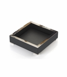Dustin Square Tray | Black