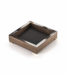 Dustin Square Tray | Walnut