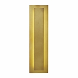 Eastwood Brass Sconce