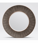 "Emery Grand ""Shagreen"" Mirror 