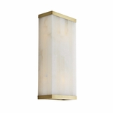 Emile Marble Sconce