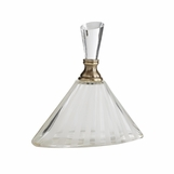 Emily Glass Decanter